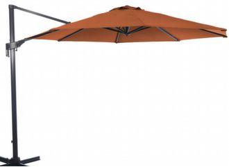 Parasol déporté NH Ø 350 cm