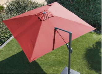 Toile pour parasol déporté 3 x 4 m