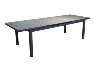 Table Valencia 160/206 cm