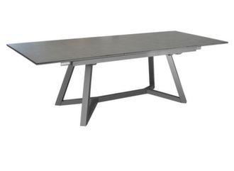 Table Agira 180/240 cm, plateau Trespa®