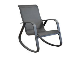 fauteuil rocking chair jardin