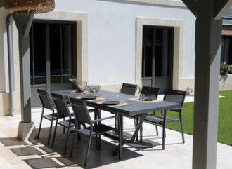 Table Vita 180/240 cm