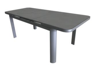 Table Eos 180/240 cm, plateau Trespa®