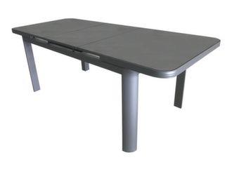 Table Eos 180/240 cm, plateau Trespa®