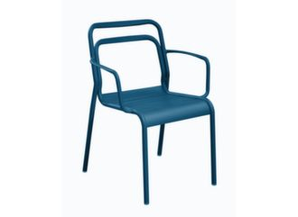 Fauteuil empilable Eos