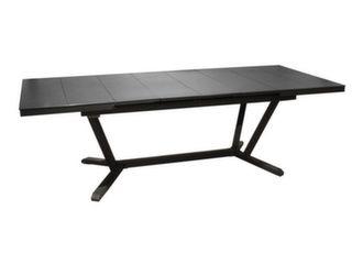 Table Vita 180/240 cm, plateau Kedra®