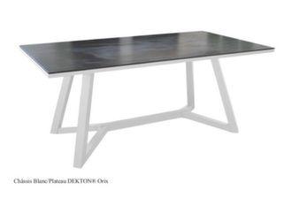 Ma table Agira 220 cm, plateau Dekton®