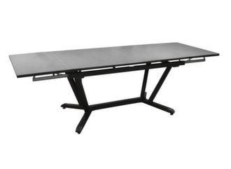 Table Vita 180/230/280 cm, plateau Kedra®