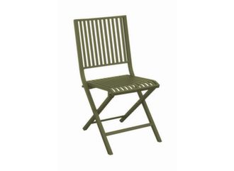 Chaise pliante Cayo