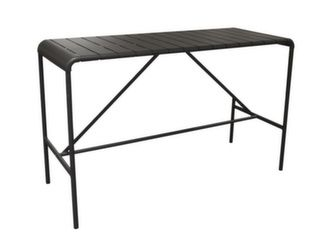 Table haute Bitti 178 cm