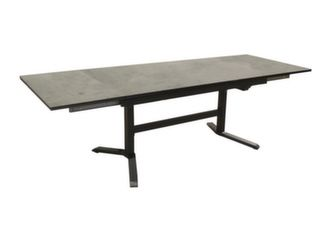 Table Sotta 150/200/250 cm, plateau Fundermax®