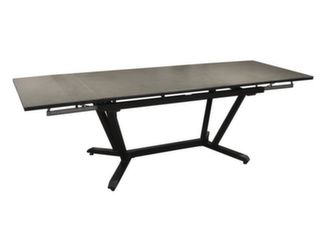 Table Vita 150/200/250 cm, plateau Kedra®