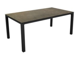 Table Stonéo 180 cm plateau Fundermax®