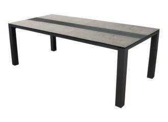 Table Galléo 200 cm, plateau Fundermax®