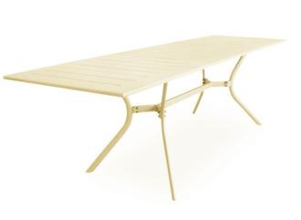 Table Séville 180/240 cm