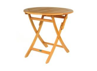 Table ronde Sophie 80 cm