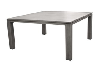 Table Fiero 144 x 144 cm