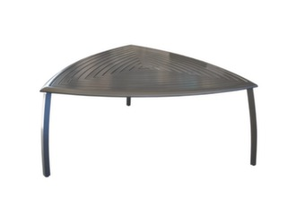 Table Azur triangle