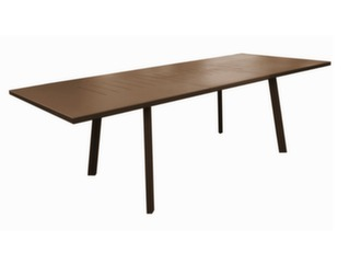 Table Barcelona 220/300 cm