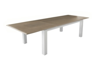 Table Florence 220/300 cm