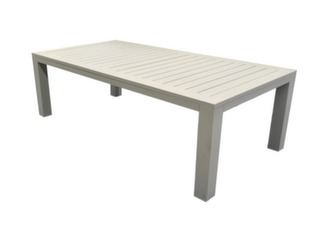 Table Aurore 175/234 cm