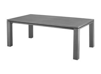Table Fiero 240 cm + 8 chaises offertes