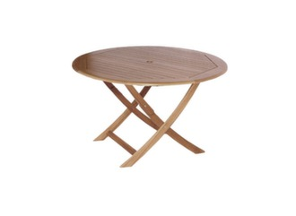 Table ronde Sophie 120 cm