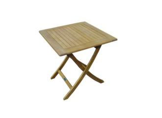 Table carrée Sophie 70 cm