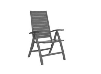 fauteuil de jardin multipositions
