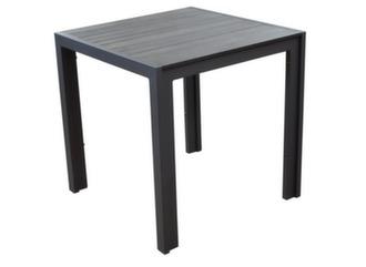 Guéridon table de jardin