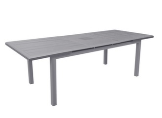 Table Louisiane 180/240 cm