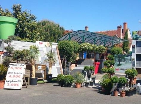 Babee jardin olivet 45 160 loiret for Entretien jardin loiret