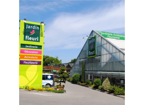 Magasin jardinage lyon for Animalerie aubagne