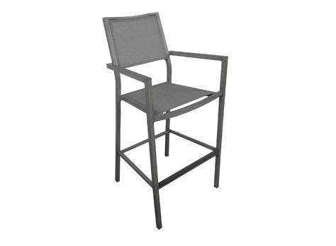 fauteuil haut florence tabourets pour le jardin. Black Bedroom Furniture Sets. Home Design Ideas