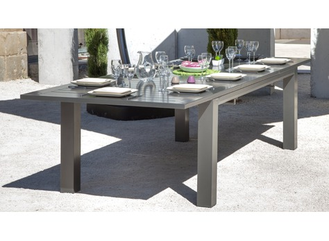 Table De Jardin Plastique Fly