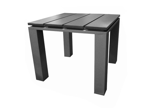 table basse oslo grey tables basses de jardin. Black Bedroom Furniture Sets. Home Design Ideas