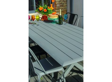 Table Bridge Tables De Jardin Proloisirs Sp Cialiste