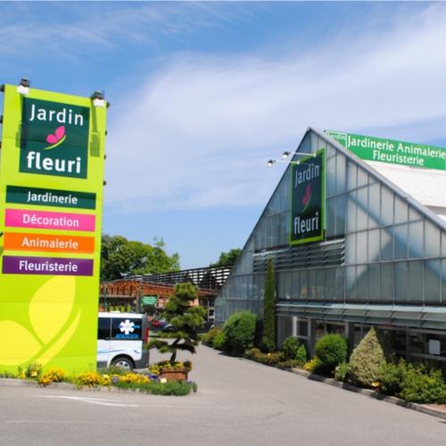 Jardin fleuri lyon rh ne for Jardin fleuri lyon 9