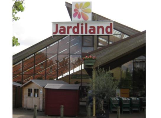 JARDILAND MAREUIL LES MEAUX