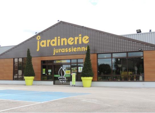 Jardinerie Jurassienne Dole 39100 Jura