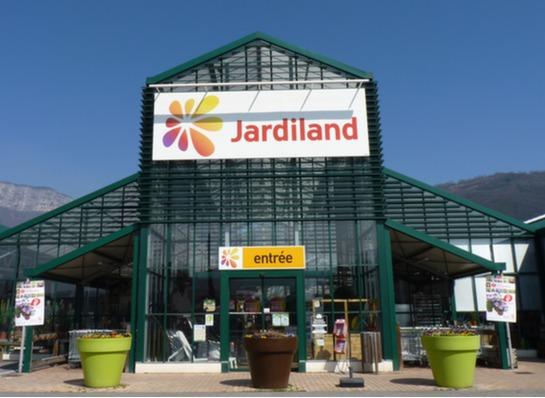 JARDILAND LA RAVOIRE