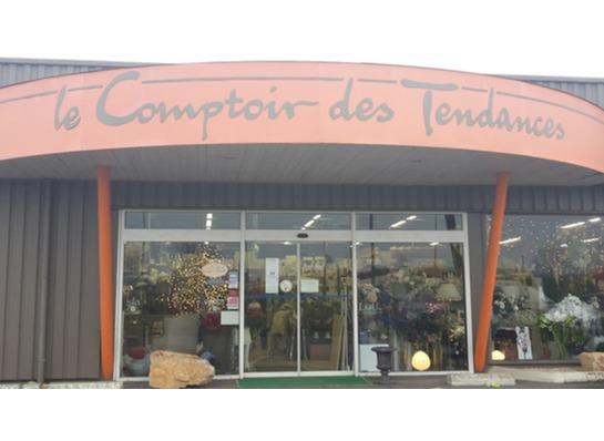 LE COMPTOIR DES TENDANCES