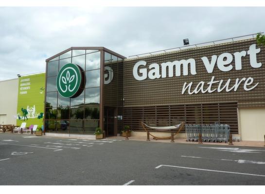 Gamm Vert à Cahors (46 000), Lot