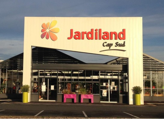 JARDILAND SAINT MAUR