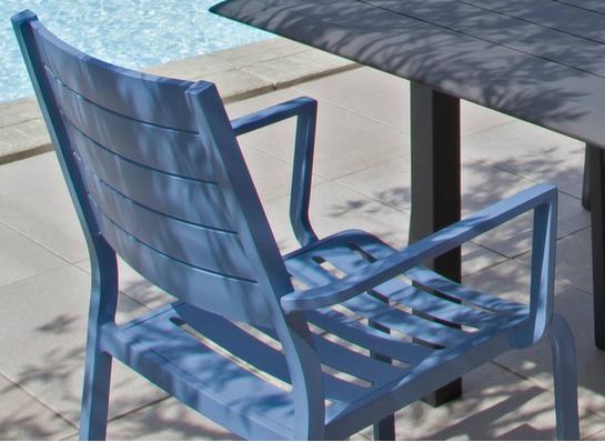 Fauteuil flower fauteuils de jardin proloisirs sp cialiste du mobilier - Mobilier unique avis ...