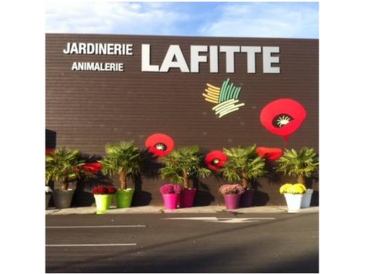 JARDINERIE LAFFITTE
