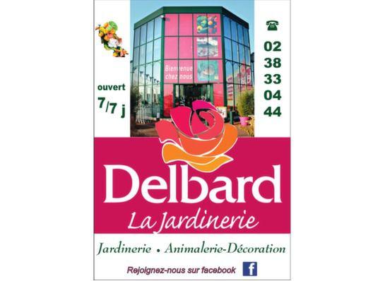 JARDINERIE DE DADONVILLE