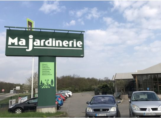 MA JARDINERIE WITTENHEIM