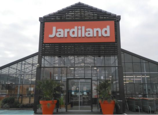 Jardiland Granville