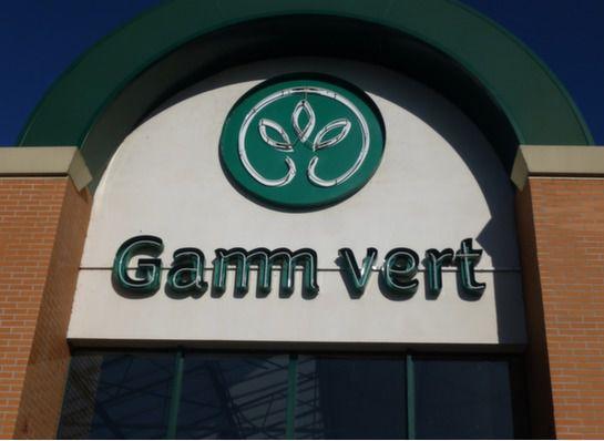 GAMM VERT LES HERBIERS